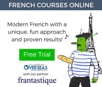 French Course Online