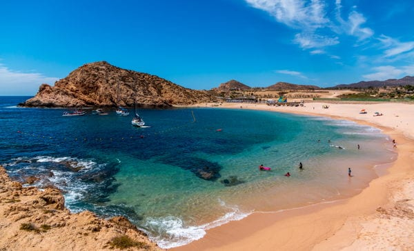retire to mexico for some of the world's best beaches